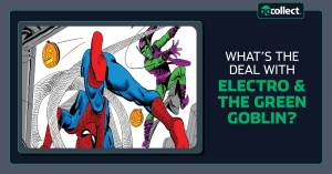 download-96-300x157 What's the Deal With Electro & The Green Goblin?