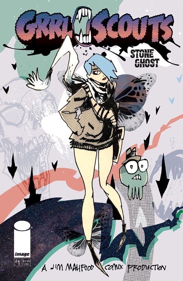 grrlscouts_stoneghost01_a Image Comics November 2021 Solicitations