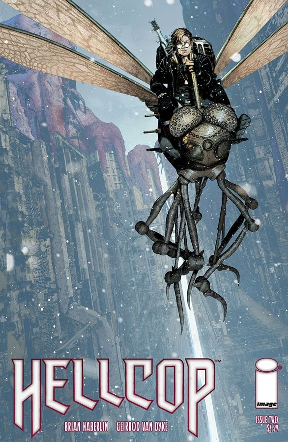 hellcop_02_a Image Comics November 2021 Solicitations