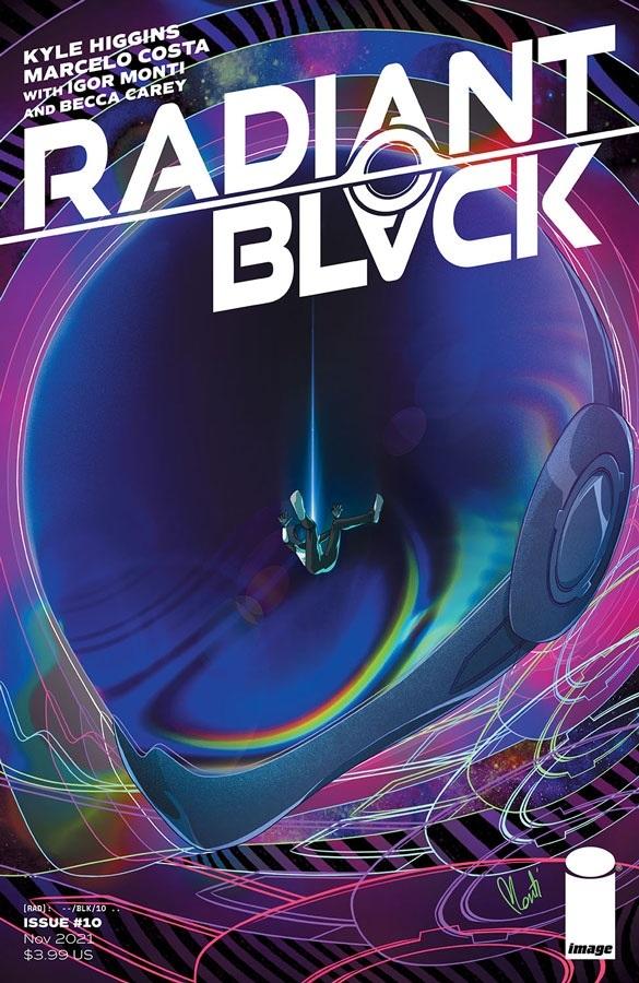 radiantblack10_b_monti Image Comics November 2021 Solicitations