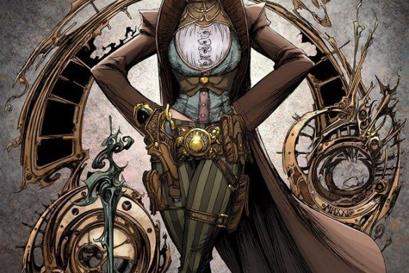 027a61b6-de44-813d-bc5d-592a9ebb80f8_c6815a0147f8285e3b5042ebb3626151 First Look at LADY MECHANIKA: THE MONSTER OF THE MINISTRY OF HELL #1 from Image Comics