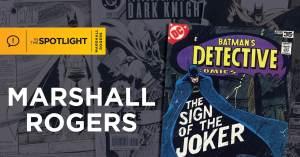 091721C-1-300x157 Dark Knight Artist Marshall Rogers: The Golden Bronze Age