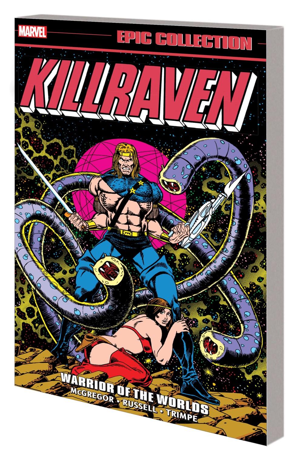9781302932169 ComicList: Marvel Comics New Releases for 10/06/2021