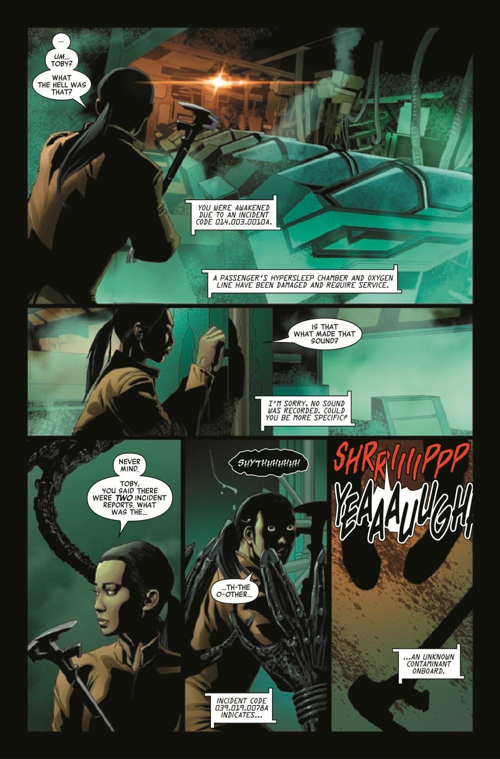 ALIEN2021007_Preview-4 ComicList Previews: ALIEN #7