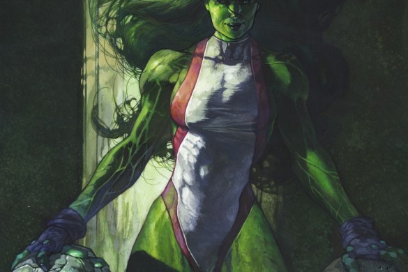 AVEN2018050_Bianchi Celebrate the 750th issue of The Avengers with these variant covers