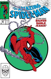 Amazing_Spider-Man_Vol_1_301-195x300 Modern Age Covers Destined To Become Classics