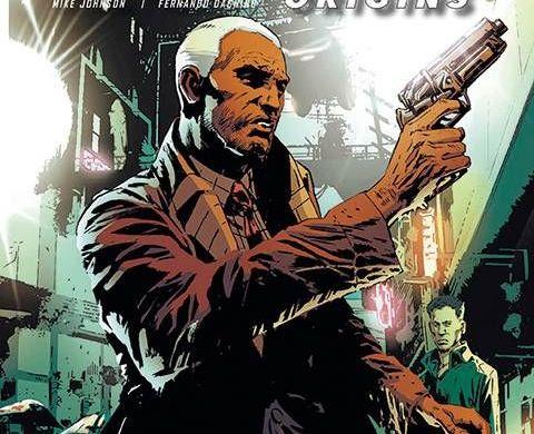 BLADE-RUNNER-ORIGINS-6-CVR-A-GUICE ComicList Previews: BLADE RUNNER ORIGINS #6