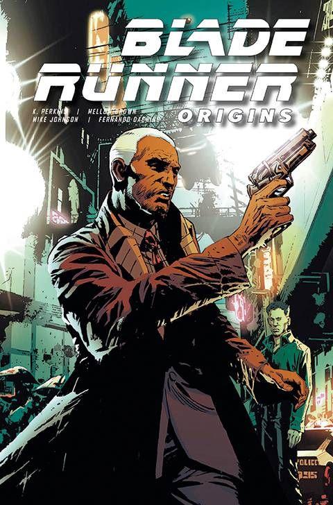BLADE-RUNNER-ORIGINS-6-CVR-A-GUICE ComicList: Titan Comics New Releases for 09/15/2021