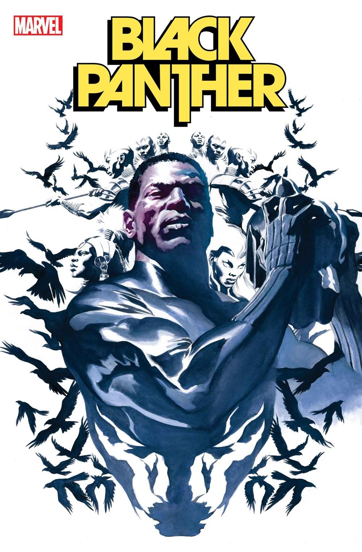 BLAP2021002_cov Marvel Comics December 2021 Solicitations