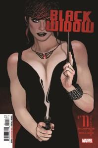 BLAW2020011_Preview-1-198x300 ComicList Previews: BLACK WIDOW #11