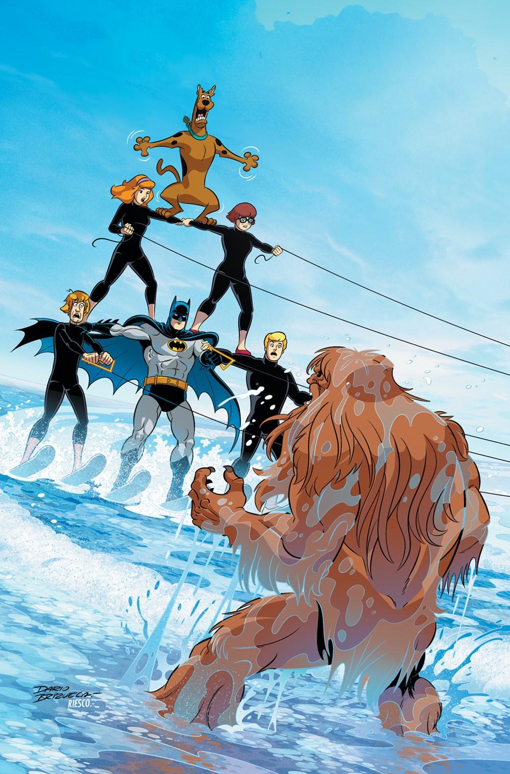 BMSDMysteries_10_ShaggyMan_Cover DC Comics December 2021 Solicitations