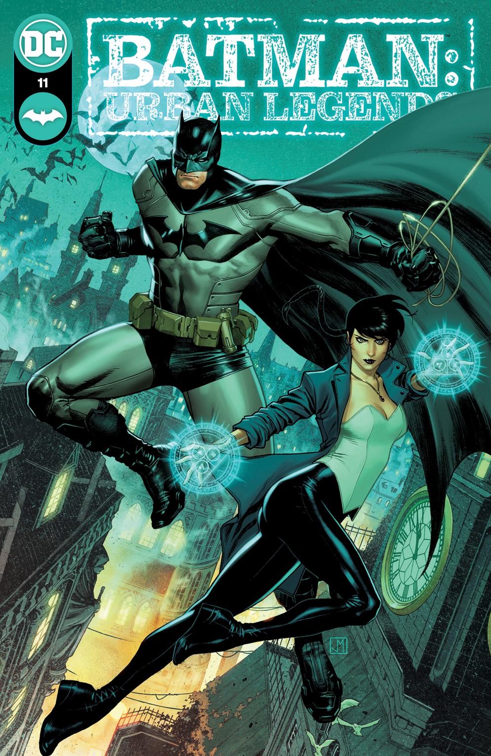 BMUL_Cv11 DC Comics December 2021 Solicitations