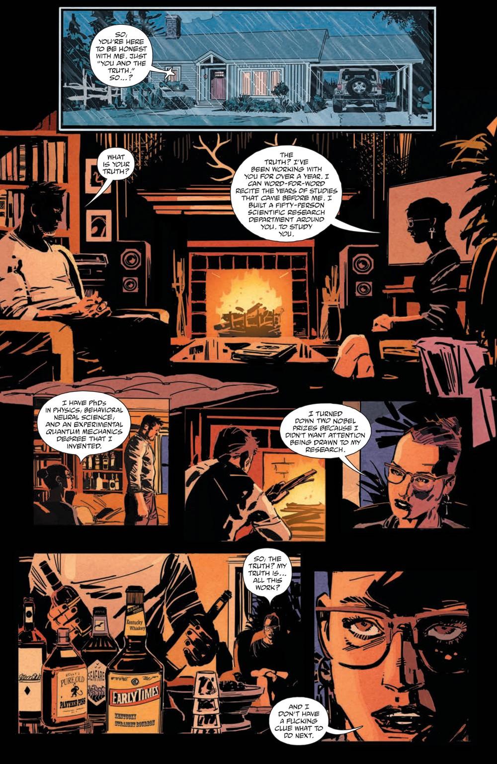BRZRKR_005_PRESS_4 ComicList Previews: BRZRKR #5 (Of 12)