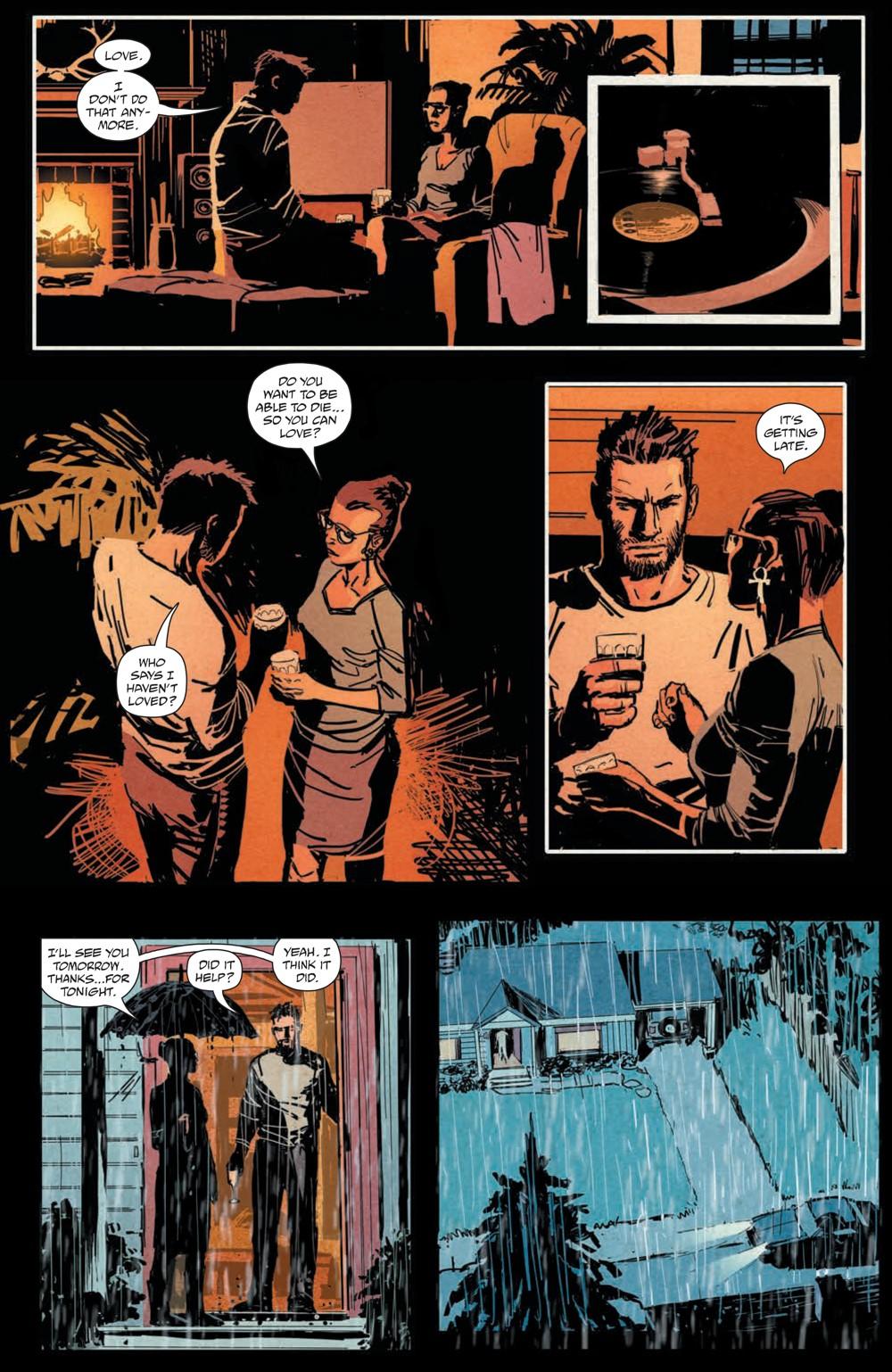 BRZRKR_005_PRESS_8 ComicList Previews: BRZRKR #5 (Of 12)
