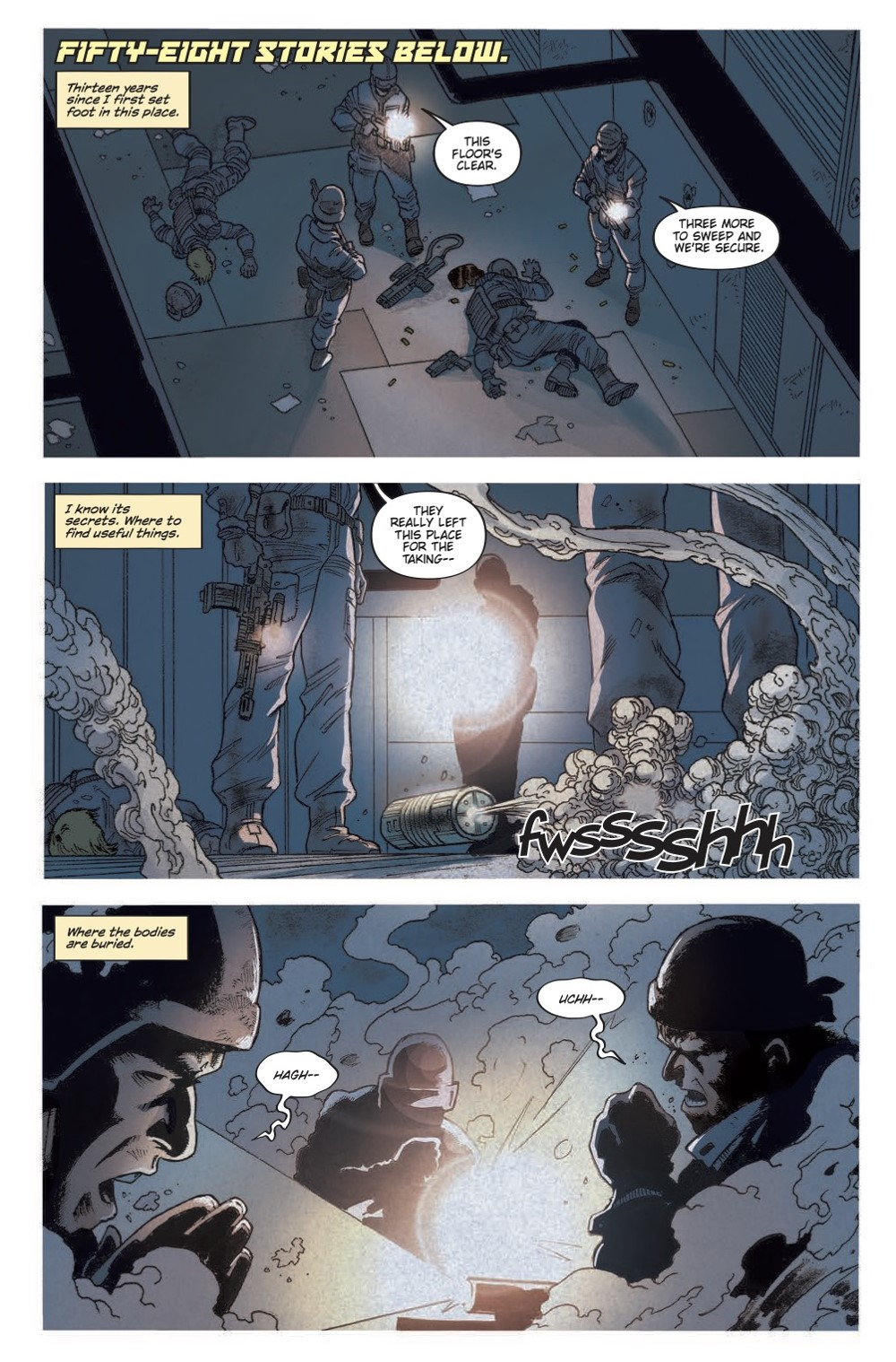 Blade-Runner-2029-8-Page-3 ComicList Previews: BLADE RUNNER 2029 #8