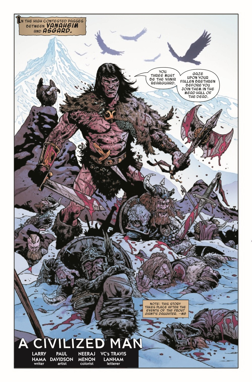 CONANBARB2019025_Preview-5 ComicList Previews: CONAN THE BARBARIAN #25