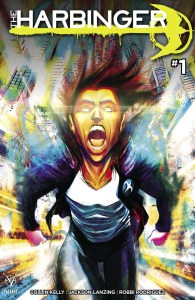 COVER_A-195x300 First Look at THE HARBINGER #1 from Valiant Entertainment