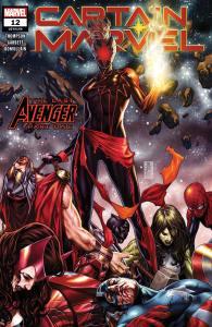 Captain-Marvel-12-2019-195x300 What If...? Episode #7: The Return of (SPOILER)