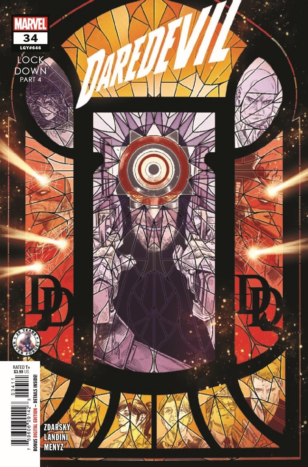 DD2019034_Preview-1 ComicList Previews: DAREDEVIL #34