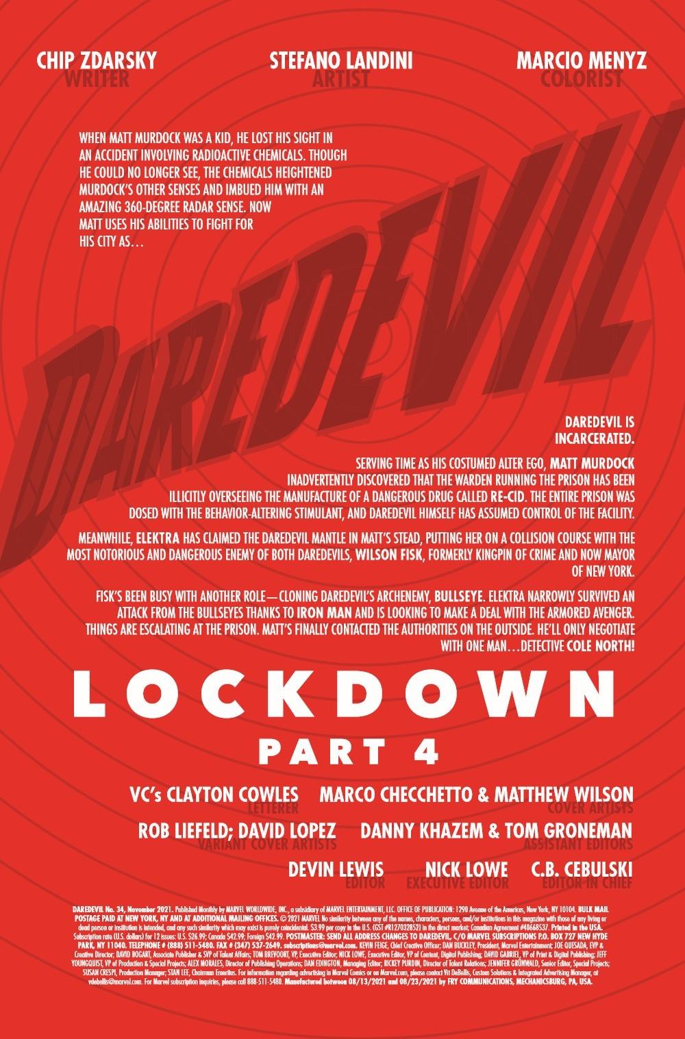 DD2019034_Preview-2 ComicList Previews: DAREDEVIL #34