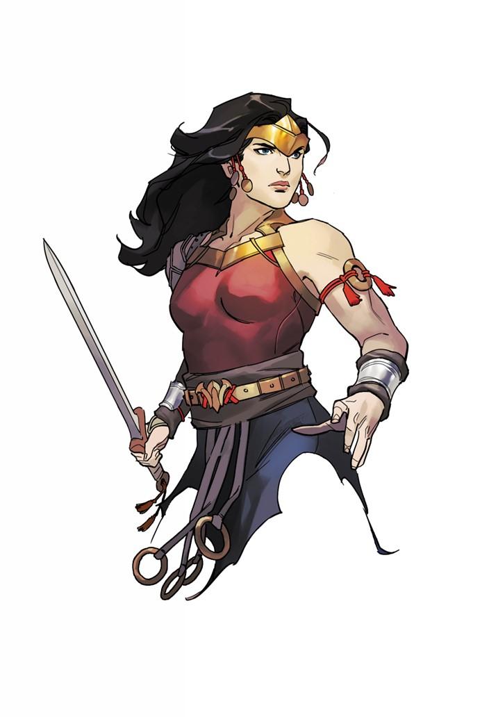DKoS_Cv3_1-25 DC Comics December 2021 Solicitations