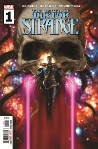 DRSDEATH2021001_Preview-1-198x300 ComicList Previews: DEATH OF DOCTOR STRANGE #1 (OF 5)