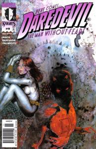Daredevil-9-194x300 Trending Comics & Oddballs: Bernie Wrightson and Ka-Zar