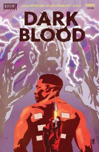 DarkBlood_003_Cover_A_Main-195x300 ComicList Previews: DARK BLOOD #3 (OF 6)