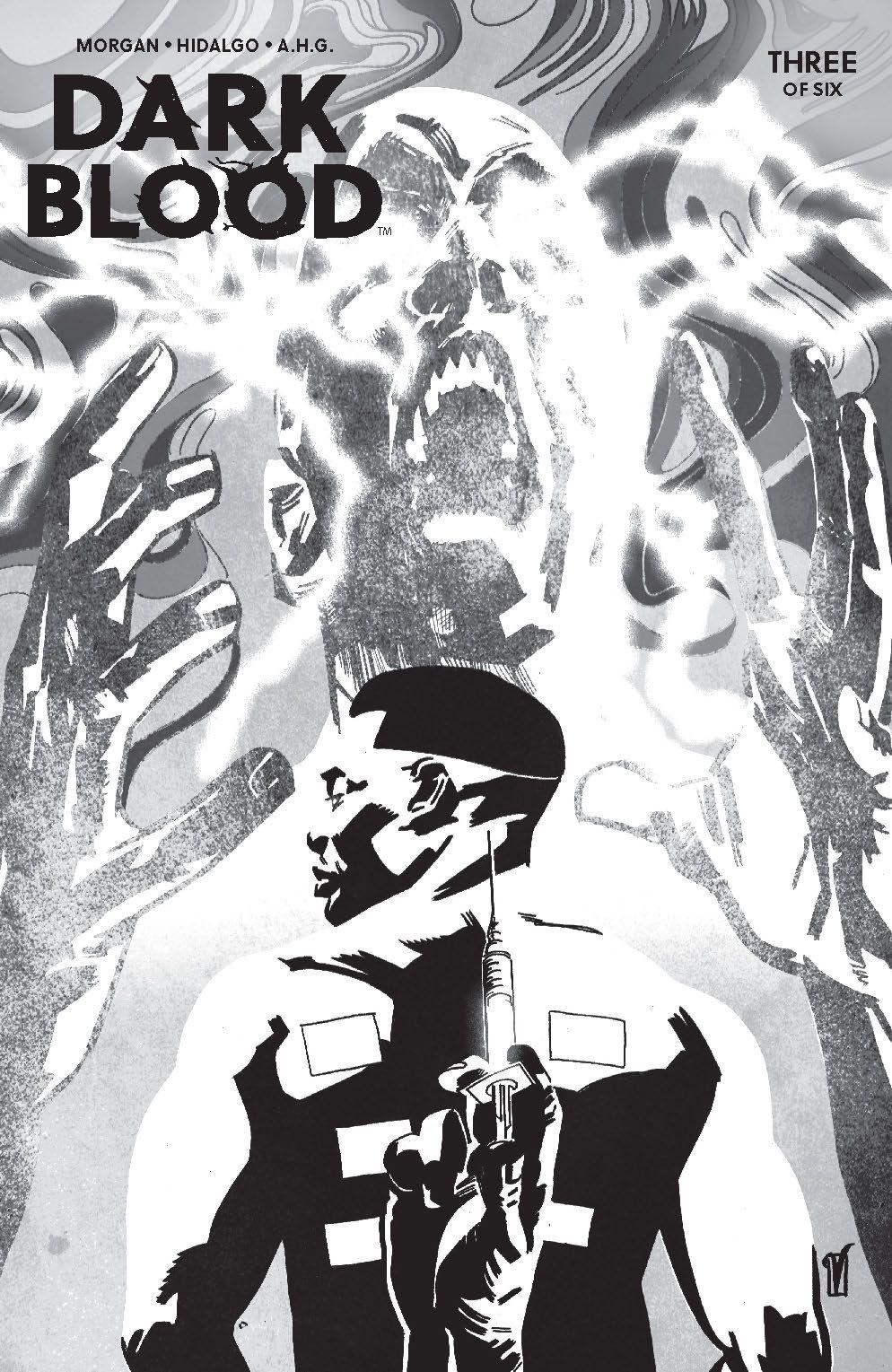 DarkBlood_003_Cover_C_Variant ComicList Previews: DARK BLOOD #3 (OF 6)