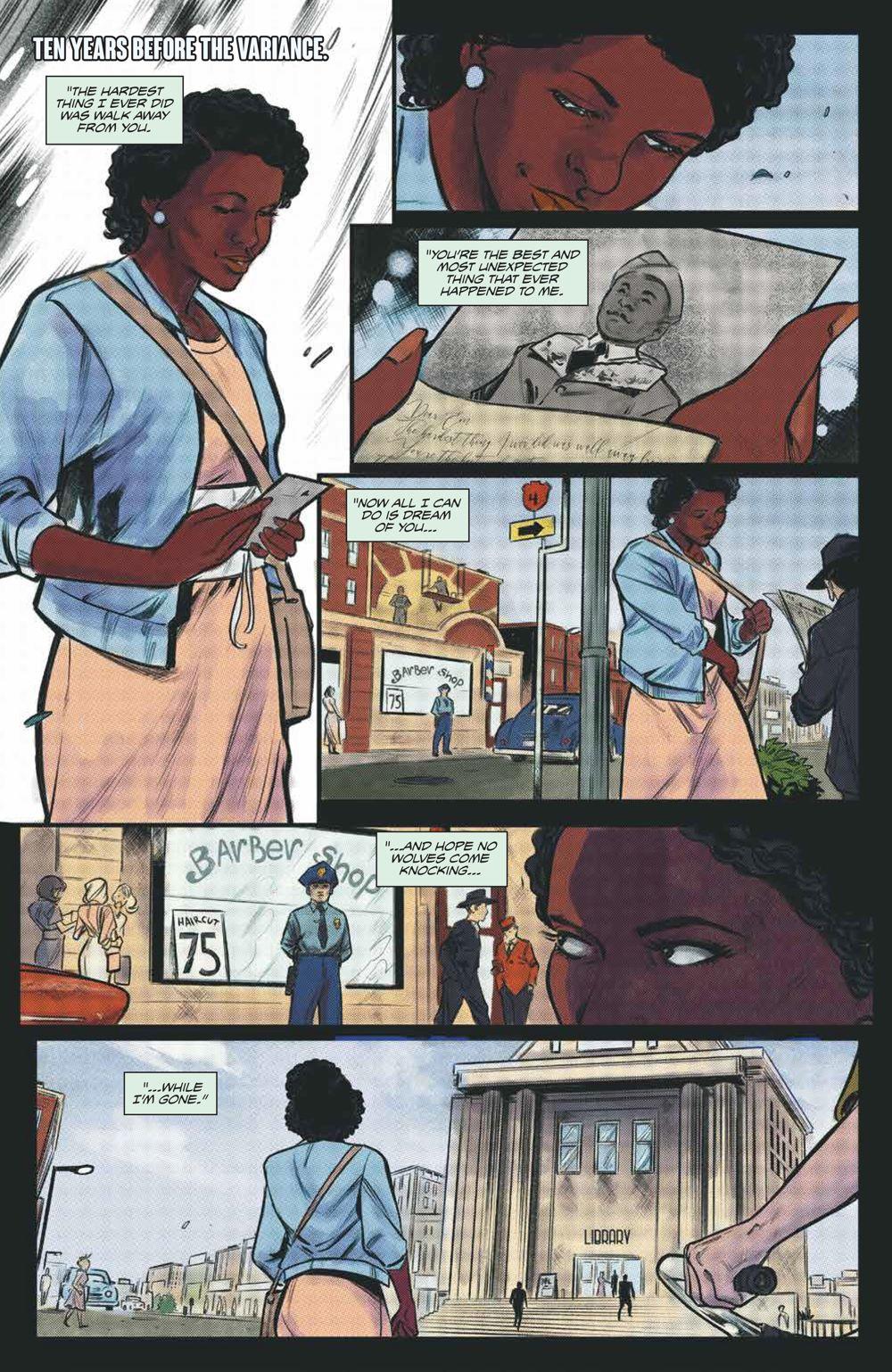 DarkBlood_003_PRESS_3 ComicList Previews: DARK BLOOD #3 (OF 6)