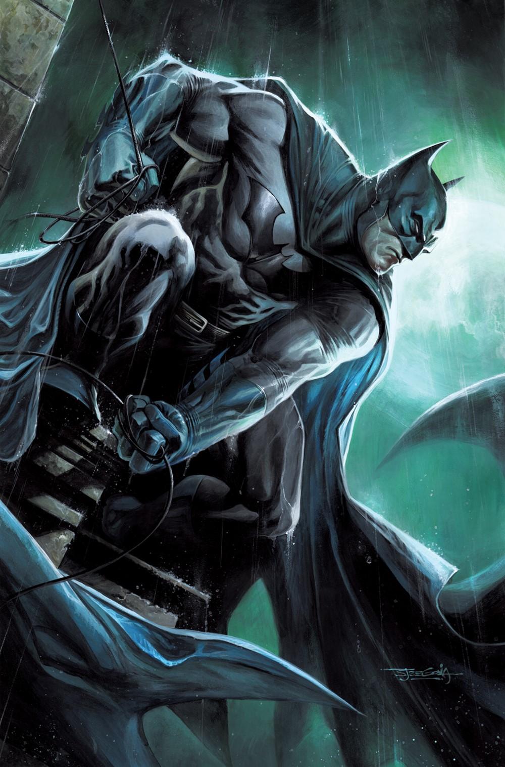 DetectiveComics1046-RATIO-VARIANT-SEGOVIA DC Comics December 2021 Solicitations