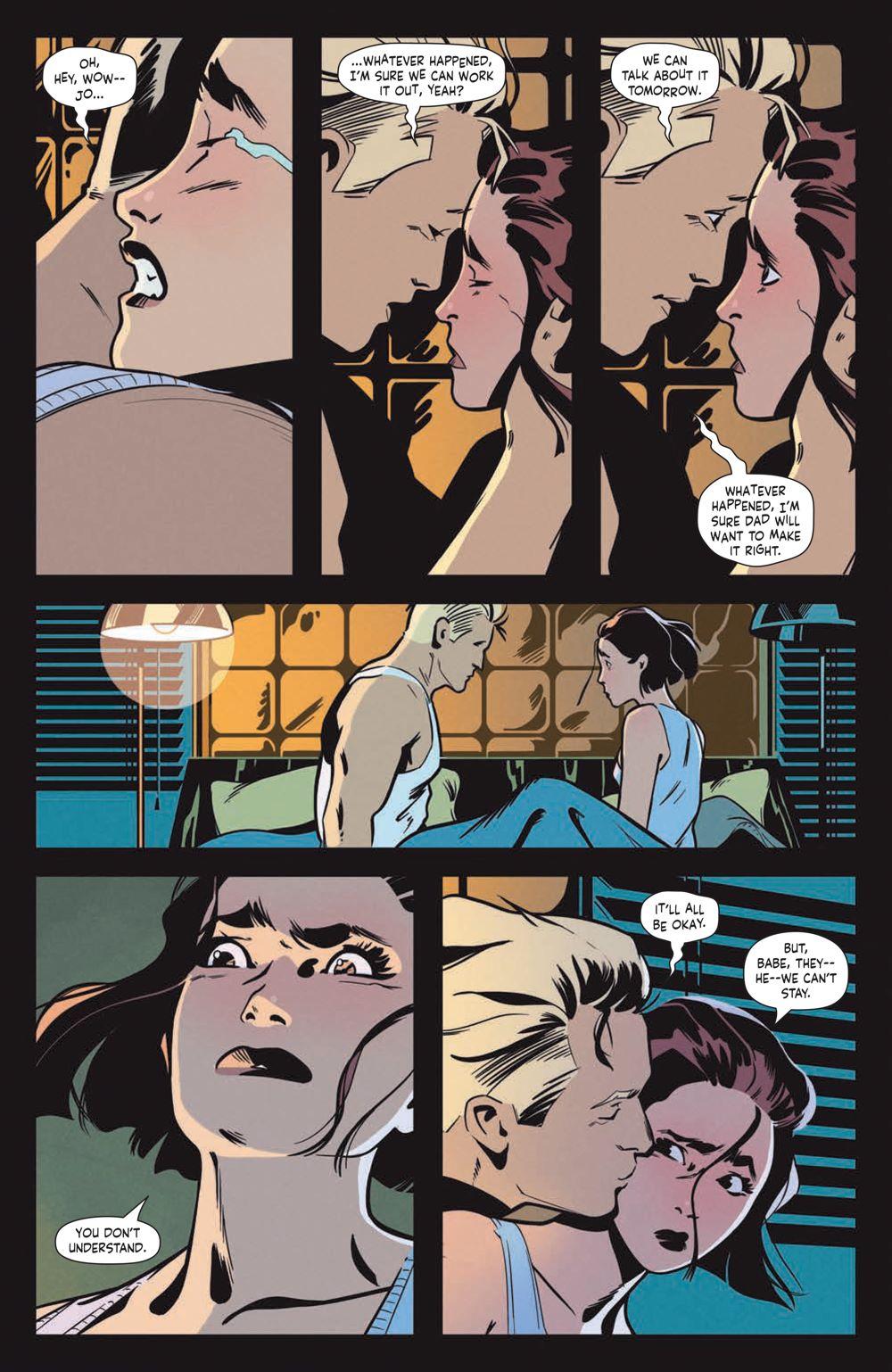 EatRich_002_PRESS_7 ComicList Previews: EAT THE RICH #2 (OF 5)