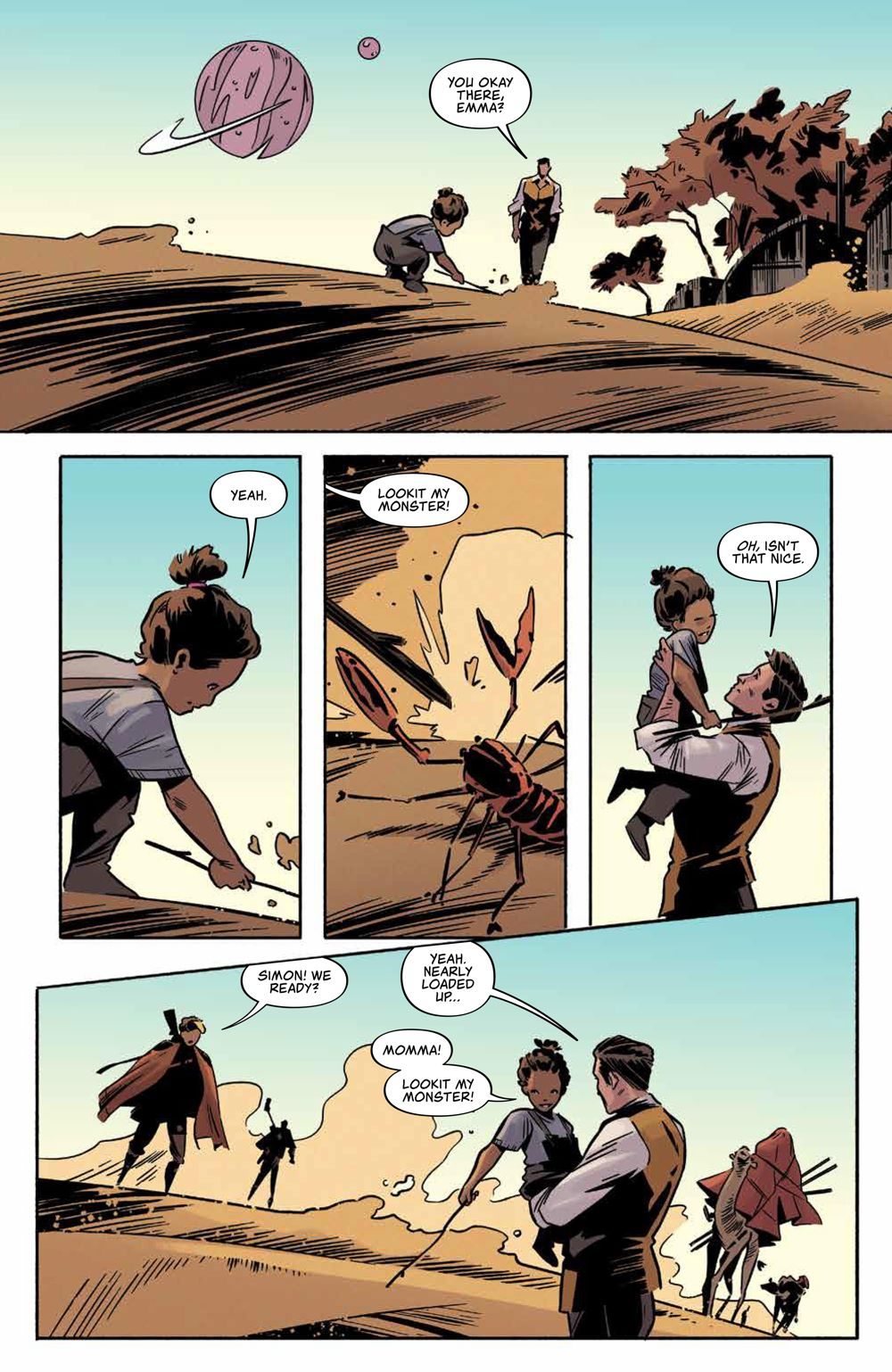 Firefly_ReturnToEarth_v1_HC_PRESS_18 ComicList Previews: FIREFLY RETURN TO THE EARTH THAT WAS VOLUME 1 HC