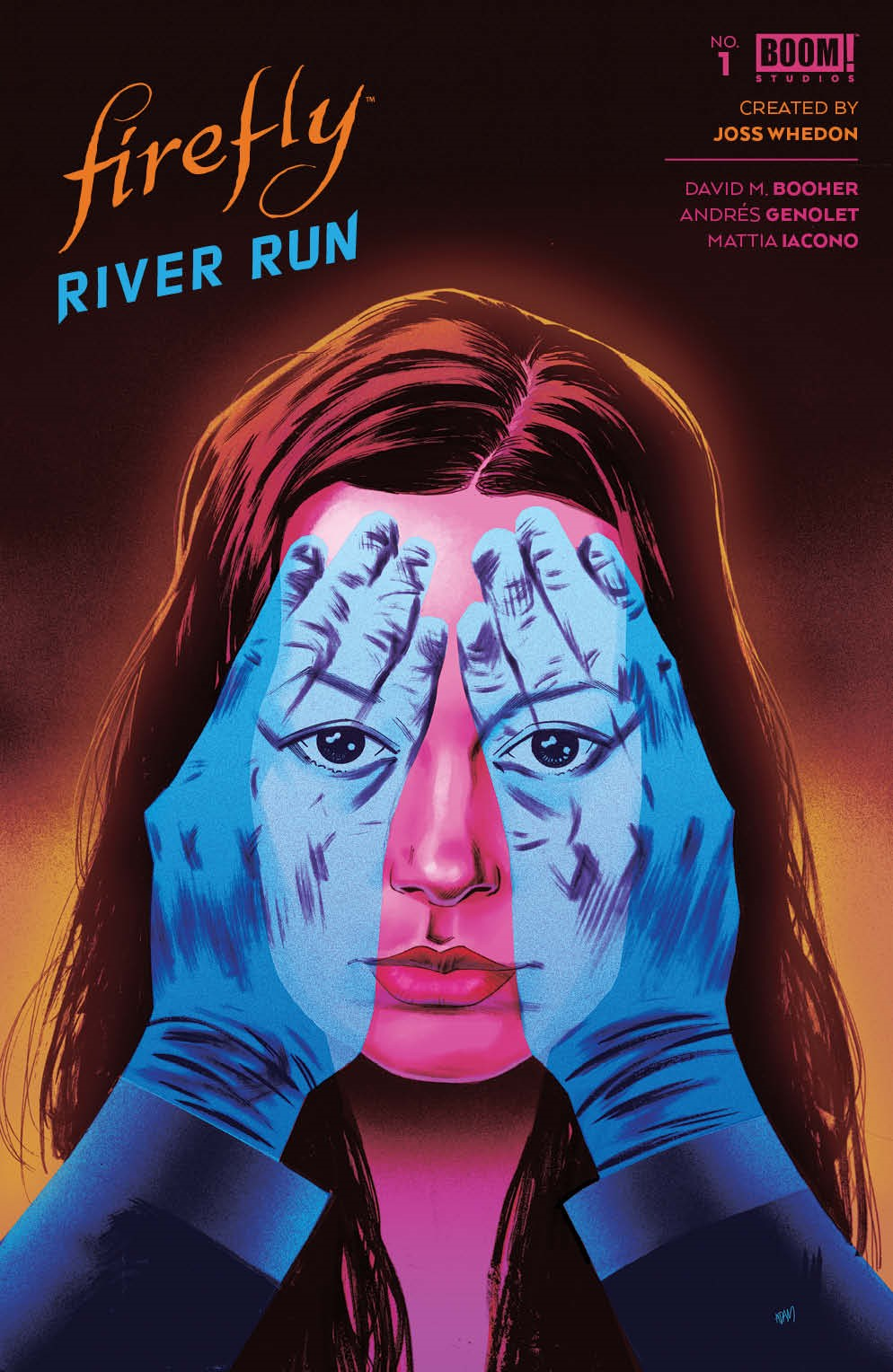 Firefly_RiverRun_001_Cover_B_Variant ComicList Previews: FIREFLY RIVER RUN #1
