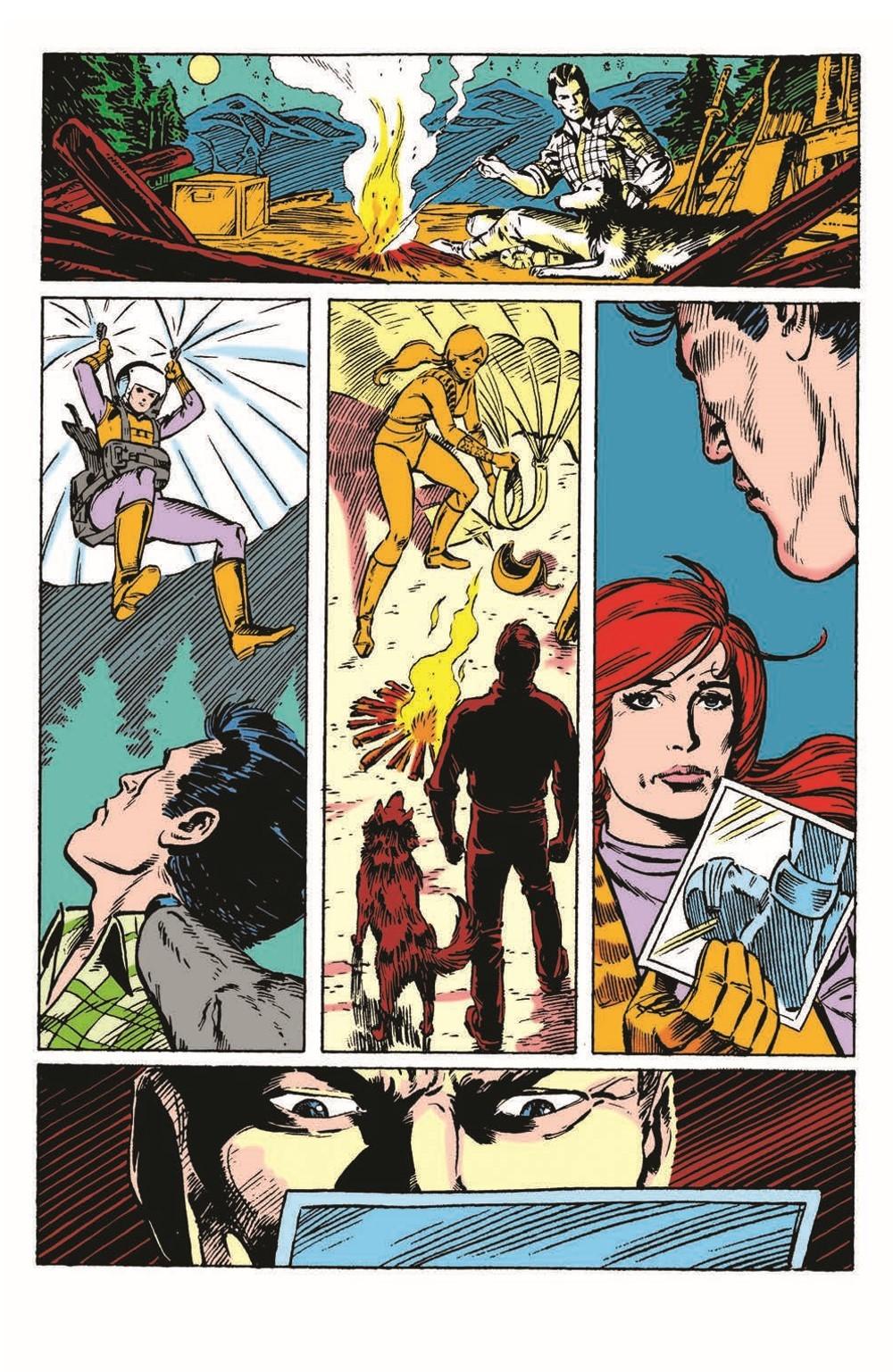 GIJoeRAH_Yearbook03-pr-6 ComicList Previews: G.I. JOE A REAL AMERICAN HERO YEARBOOK #3