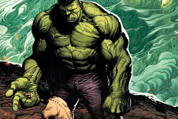 HULK2018050_Moments_Frank The greatest moments of IMMORTAL HULK are captured on covers