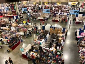 HeroesCon-300x225 Top 3 Ways to Find Deals on Comic Books Today