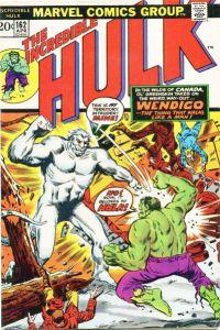 Hulk-162-200x300 Trending Comics & Oddballs: Bernie Wrightson and Ka-Zar