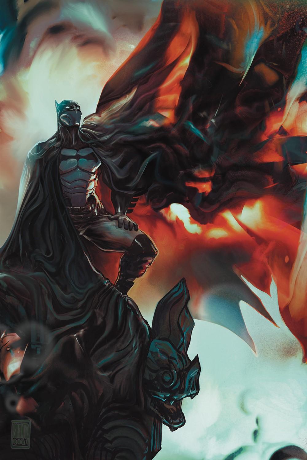 IAMBM4_Variant DC Comics December 2021 Solicitations