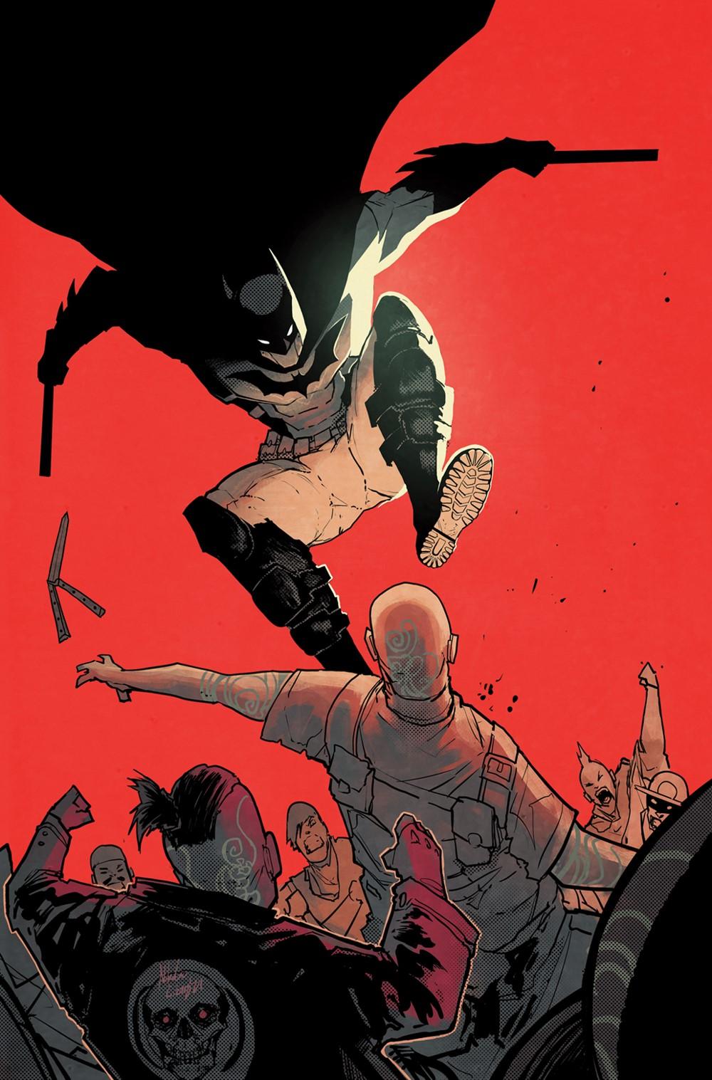 IAMBM5-1-in-25-Variant-Cover DC Comics December 2021 Solicitations