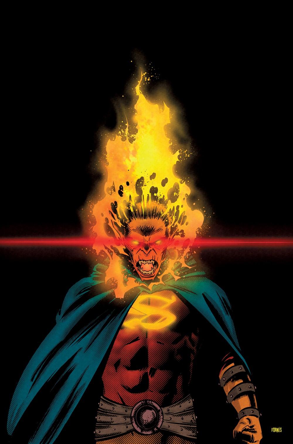 Justice-League-Incarnate-Cv2_var DC Comics December 2021 Solicitations