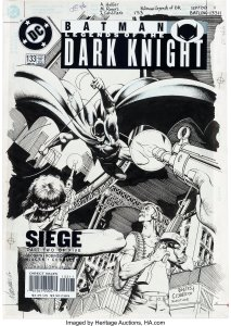 Legends-of-the-Dark-Knight-133-by-Artist-Marshall-Rogers-213x300 Dark Knight Artist Marshall Rogers: The Golden Bronze Age