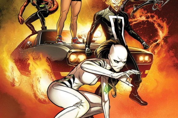 MARVOICESCOM2021001_cvr All six MARVEL'S VOICES: COMUNIDADES #1 variant covers released