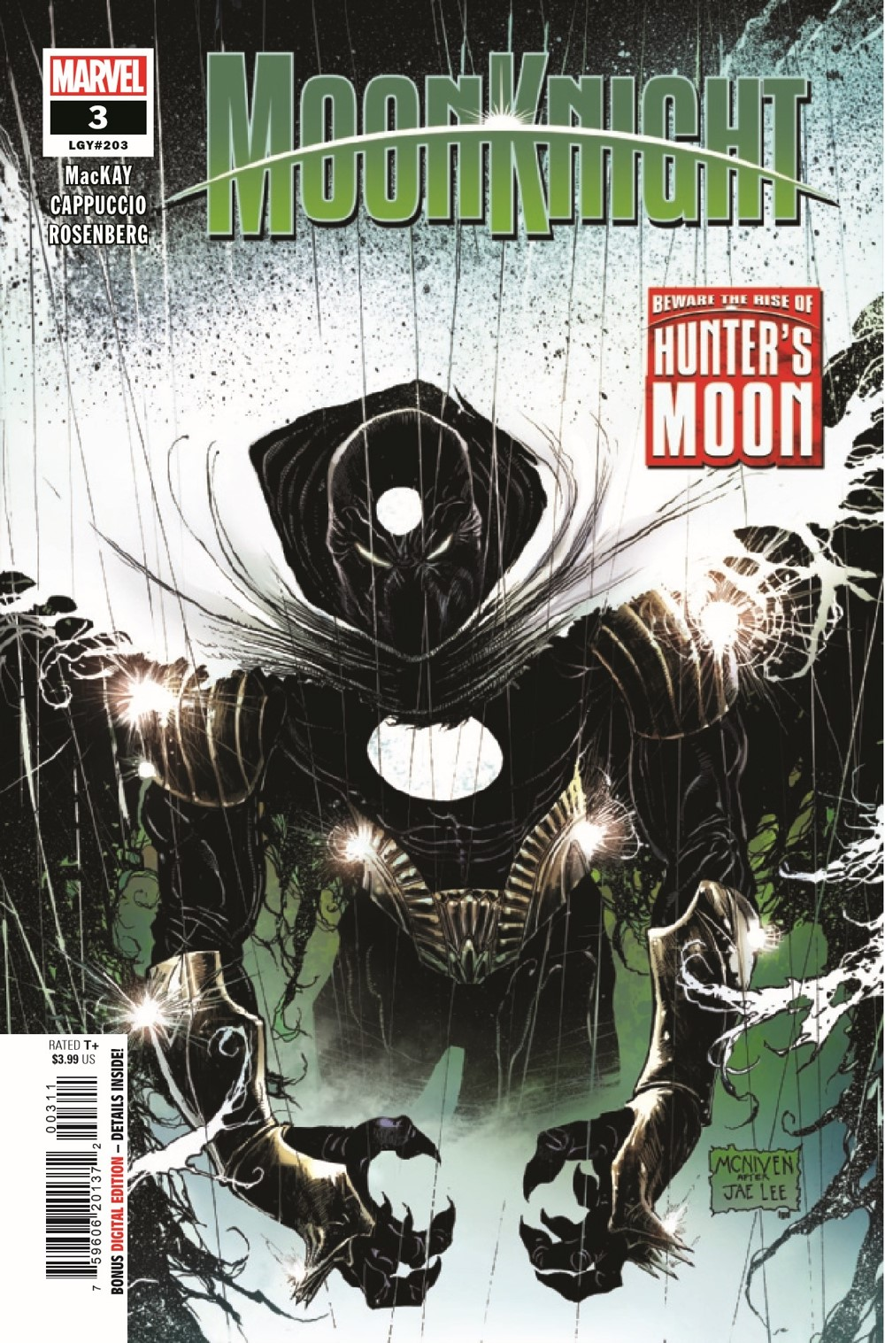 MOONKN2021003_Preview-1 ComicList Previews: MOON KNIGHT #3