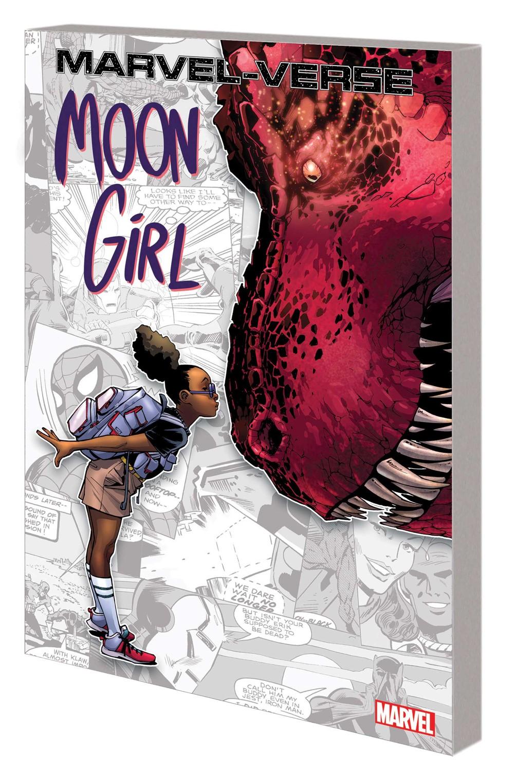 MV_MOONGIRL_GN_TPB Marvel Comics December 2021 Solicitations