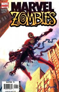 Marvel-Zombies-1-first-print-192x300 What If...? Episode #5: The Zombies Have Landed