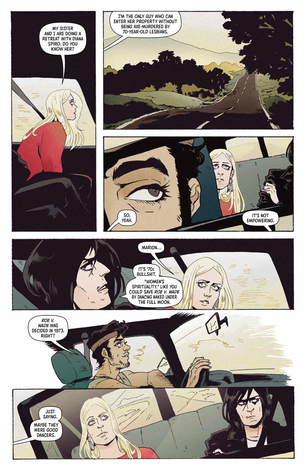 Maw_001_PRESS_5 ComicList Previews: MAW #1 (OF 5)
