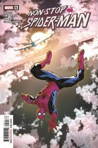 NONSTOPSM2021005_Preview-1-198x300 ComicList Previews: NON-STOP SPIDER-MAN #5