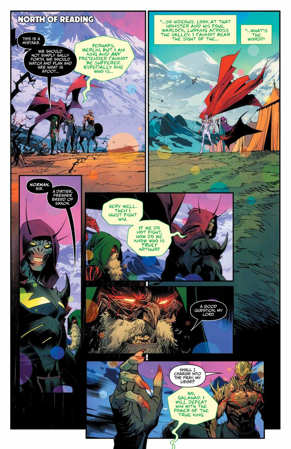 OnceFuture_020_PRESS_5 ComicList Previews: ONCE AND FUTURE #20