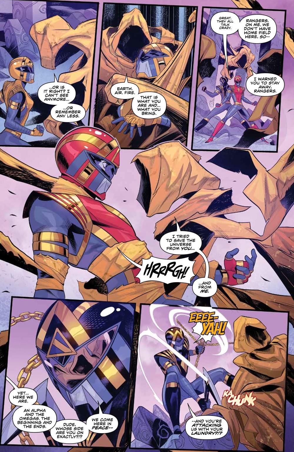 PowerRangers_011_PRESS_6 ComicList Previews: POWER RANGERS #11